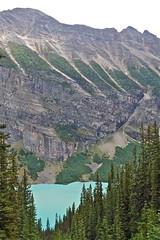 Patterns (Catcher & Co.) Tags: vacation holiday canada rockies nationalpark hiking hike alberta banff rockymountains elevation lakelouise banffnationalpark