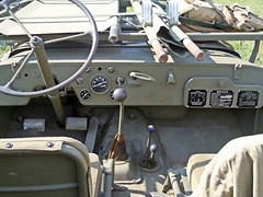 Willys MB Ambulance Jeep (12)
