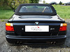 BMW Z1 Akustik-Luxus Glattnaht