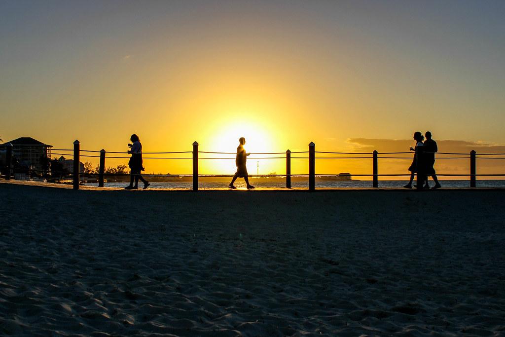 Silhouettes - Sandals Royal Bahamian - Nassau, Bahamas