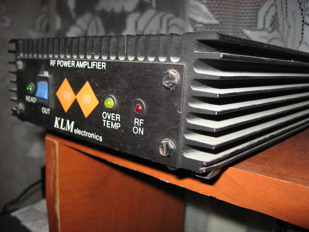 The World's Best Photos of amplifier and hamradio - Flickr Hive Mind