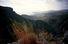 Peloponnes 2013 (frauspatzi) Tags: film nature analog 35mm lca natur mani greece analogue griechenland peloponnes