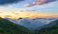 Y Ty  703- 09062012 (Le Quang Photography) Tags: sunset cloud landscape hdr sapa yty 5dmkii june2012 lquang2410 lequangphotography