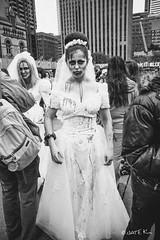 IMG_5544 (natekimphoto) Tags: toronto canada halloween festival canon costume zombie parade walker tamron walkingdead