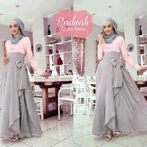 Muslimah Dress Online Shopping