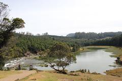 Pyakara Waterfall,Ooty