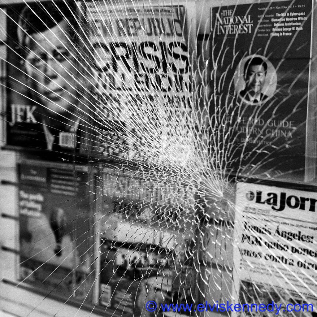Jfk assassination research paper