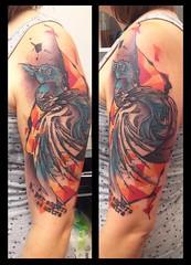 my tattoo <3 (by niveas) Tags: