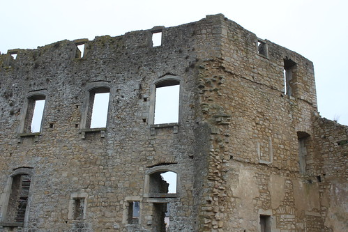 Koerich Castle