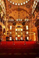 Kılıç Ali Pαşα Cαmi ~ (gLySuNfLoWeR) Tags: muslim islam istanbul mosque muslimah ottoman cami osmanlı mimarsinan kılıçalipaşa