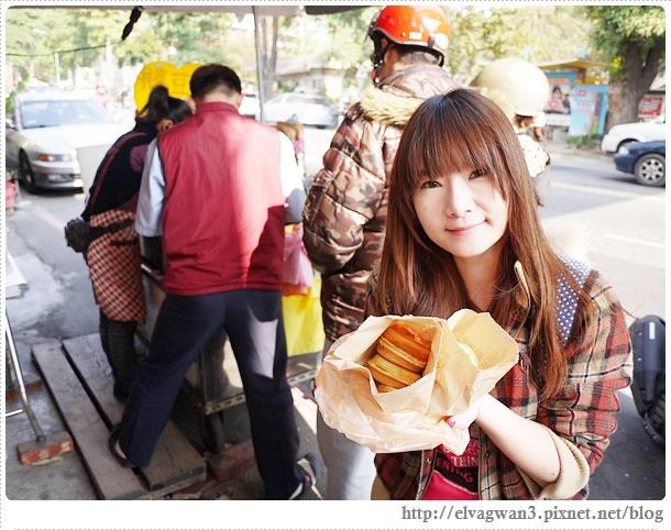 台南公園路紅豆餅-9