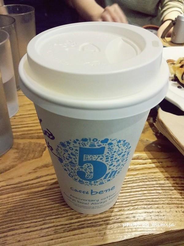 caffe bene 高雄 林森 (27)
