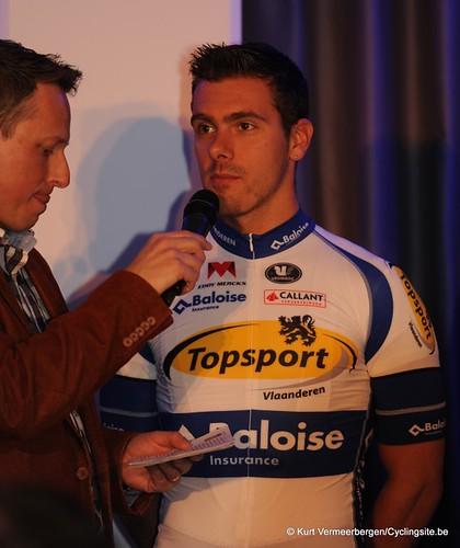 Topsport Vlaanderen - Baloise Pro Cycling Team (130)