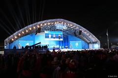 PHOTO DAY: 08 FEB 2014 (Sochi 2014 Winter Games) Tags: sport russia competition fans olympicpark sochi   winterolympicgames   sochi2014 2014