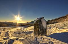 Garessio 2000 (danilodld) Tags: winter sky italy landscape italia alba piemonte cielo sole inverno cuneo hdr paesaggio dld 2014 garessio pamparato visitpiedmont nikond5000