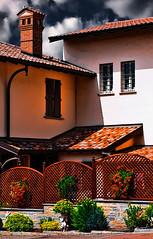 Case sul Naviglio Grande-7 (Marco Trovò) Tags: italy milano case canon5d lombardia hdr ville naviglio paesi robeccosulnaviglio marcotrovò marcotrovo