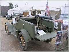 Ford Model T_Beltring 2005_England (ferdahejl) Tags: england museum army war tank military 2006 armour fordmodelt armoured wehicle wwiibeltring beltring2005