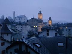 Swiss Railtour Brig and Matterhorn 001 (FrMark) Tags: winter white holiday snow tour swiss gornergrat zermatt matterhorn brig switerland greatrailjourneys vision:mountain=067 vision:sky=0831 vision:outdoor=0985