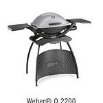 WEBER® Q 2200
