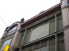 20110123 Den Haag, Spuistraat (Wattman (trams, treinen, etc)) Tags: den haag passage