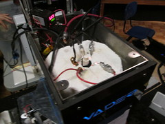 """Vader's extruder • <a style=""""font-size:0.8em;"""" href=""""http://www.flickr.com/photos/61091961@N06/12866464535/"""" target=""""_blank"""">View on Flickr</a>"""