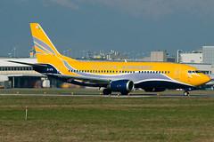 EI-STA (MikeAlphaTango) Tags: torino aircraft aviation boeing turin aereo aviazione avion 737 europeairpost