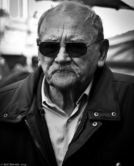 street old uk blackandwhite bw white man black jeff monochrome sunglasses tom glasses nikon moody close gates candid hell hard neil case moustache devon mature strong portraite powerful lynne balding maen petty honiton heartbreakers d7100 moralee neilmoralee neilmoraleenikond71002014