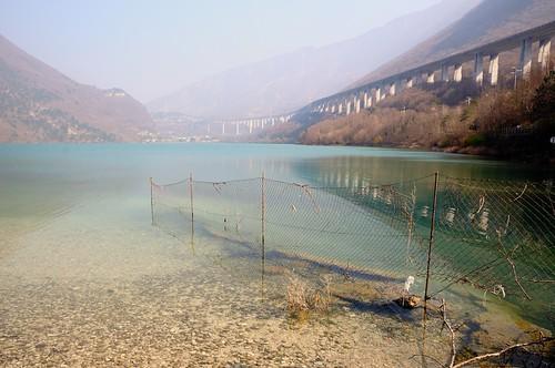 Il Lago Morto