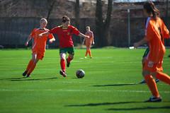 MUKS Praga - Radom_AMM_0705 (Artur Malinowski) Tags: football soccer warsaw warszawa warschau pikanona nikond600 sigma70200mmf28iiexapodgmacrohsm