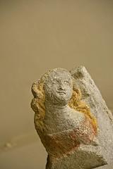 blonde (Steph Blin) Tags: sculpture church pierre église lepuyenvelay gargouille auvergne chrétien culte