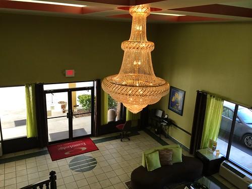 Econo Lodge Sweetwater, TN