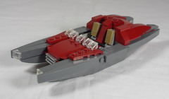 Jona Valis' speeder (N-11 Ordo) Tags: star order air story jedi jona wars ways uncertain speeder ordo valis n11