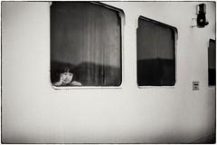 ((Jt)) Tags: leica film window girl ferry island photography boat essay asia ship korea thoughts jeju jtinseoul sewol