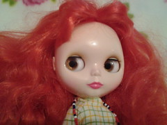 The Redhead.
