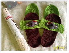 anty slip (belollipopcrochet) Tags: handicraft shoe crochet yarn gift koala slippers accessory giftidea รองเท้า freepattern houseshoe sleepingkoala crochetslippers ของขวัญ งานฝีมือ โครเชต์ koalaslippers หมีโคล่า รองเท้าใส่ในบ้าน พื้นรองเท้ากันลื่น รองเท้าแตะหมีโคล่า รองเท้าโครเชต์ใส่ในบ้าน รองเท้าใส่ในบ้านหมีโคล่า แพทเทิร์นแจกพรี แพทเทิร์นโครเชต์ฟรี แพทเทิร์นโครเชต์แจกฟรี ไอเดียทำของขวัญ noslipslipper nonslipslippers more161