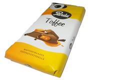 Anglų lietuvių žodynas. Žodis toffee reiškia n saldainis lietuviškai.