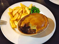Welsh Pie