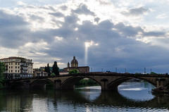 Firenze (Marco Tarasconi) Tags: florence firenze arno