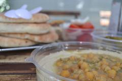 DSC_0087 (mrlaerial) Tags: food israel jerusalem  hummus   whyiloveisrael whyilovejerusalem