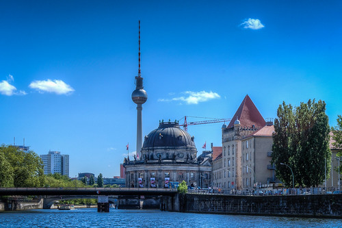 Berlin am Spree