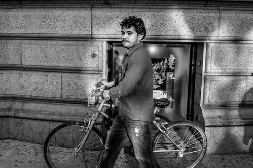 Philadelphia Street Photography - 0914