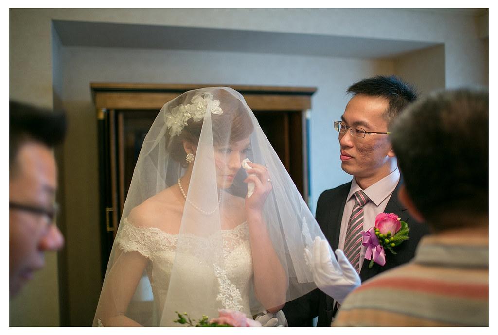 名瑋 & 嘉芸 婚禮紀錄