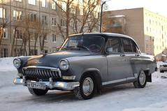GAZ-21 (Jasonito) Tags: olympus omdem5 omd em5 россия омск russia omsk sigma30mmf28 topv2222