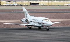 GoodJET Raytheon BAe 125-1000A N888GJ (ChrisK48) Tags: airplane aircraft 1994 dvt phoenixaz kdvt raytheonbae1251000a hawker1000 phoenixdeervalleyairport goodjet n888gj