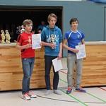 Athletikwettkampf 2015 (Ribnitz-Damgarten)