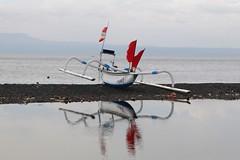Kusamba, Bali