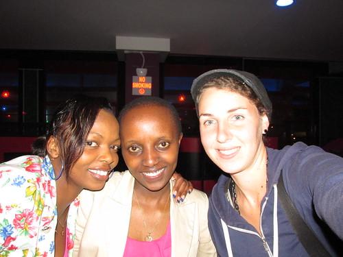 Couchsurfing, Nairobi, Kenya