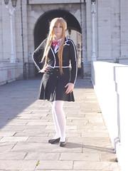 Sortie Cosplay Teru Teru Bozu - Toulon - 2015-01-31- P1990133 (styeb) Tags: cosplay sortie 31 janvier teru toulon bozu 2015