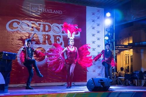International Condom Day 2015: Thailand
