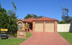 46 Turvey Crescent, St Georges Basin NSW